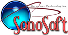 """BDX has partnered with Empower Technologies to provide Sonosoft Electronic Medical Records. Sonosoft offers a faster way to document your patient visits, exams and procedures. SonoSoft is a simple """"point and click"""" solution to eliminating dictation that won't slow you down. Time is one of your most valued assets and SonoSoft Saves Time!. For this reason, working smarter and not harder, it is essential."""