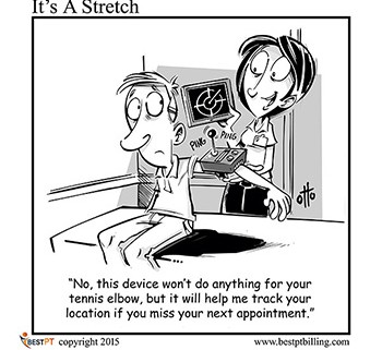 physical therapy billing and patient scheduling