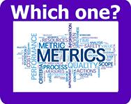 PT practice metrics to track