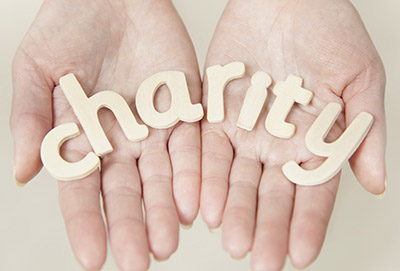 physical therapist charities
