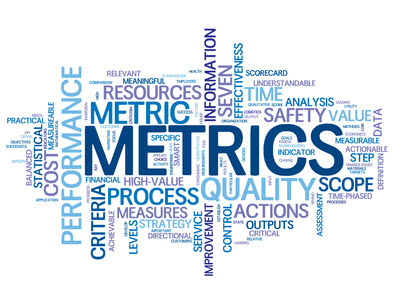 metrics for physical therapists