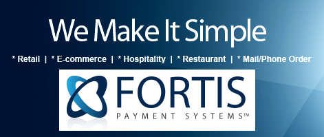 Fortis Payment Systems is integrated with bestPT