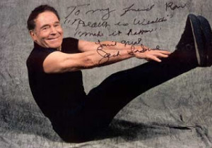 Physical Therapy Profitability: Jack-Lalanne
