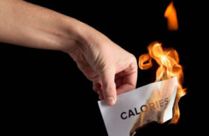 burn_calories for weight loss
