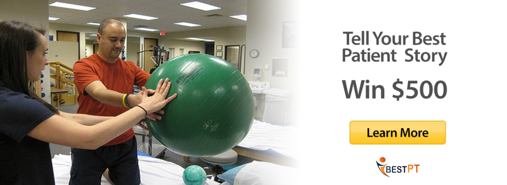 physical Therapy EHR software_ bestPT Contest