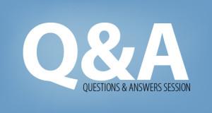 PQRS Q&A