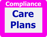Physical Therapy care plan compliance