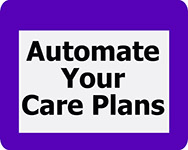 Automate Your Care Plans
