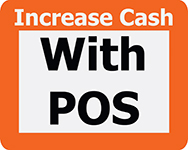 Increase PT Practice cash flow with POS