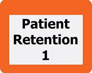 PT patient retention