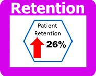 Patient Retention is built into bestPTbilling.com