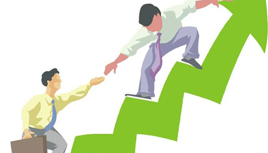 Business plans are essential for business growth.