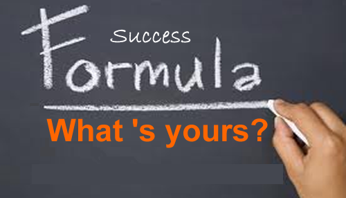 physical therapy success formula