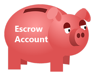 escrow account for physical therapists