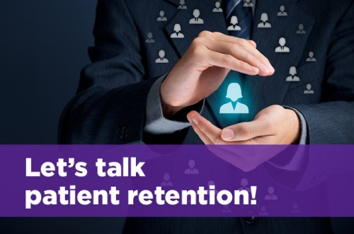 physical therapy patient retention